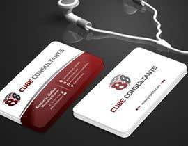 Nro 38 kilpailuun Business card design käyttäjältä mamun313