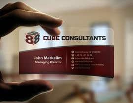 #51 for Business card design af mamun313