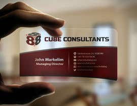 #51 cho Business card design bởi mamun313