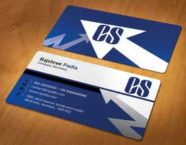 #63 para Design some Business Cards for a company por akhi1sl