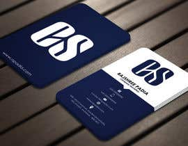 Derard tarafından Design some Business Cards for a company için no 32
