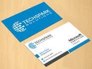 Graphic Design Konkurrenceindlæg #41 for Design business card