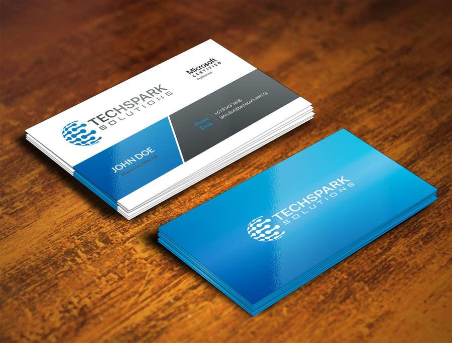 Konkurrenceindlæg #                                        99                                      for                                         Design business card