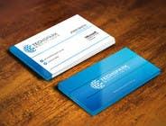 Graphic Design Konkurrenceindlæg #101 for Design business card