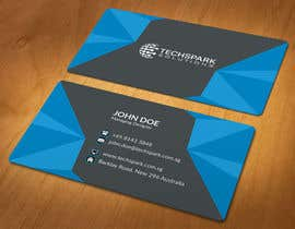#89 for Design business card af akhi1sl