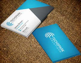 #24 for Design business card af mdreyad