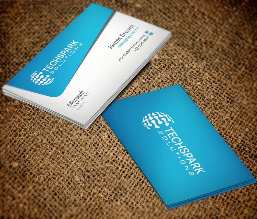 Konkurrenceindlæg #                                        112                                      for                                         Design business card
