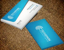 #112 para Design business card por mdreyad