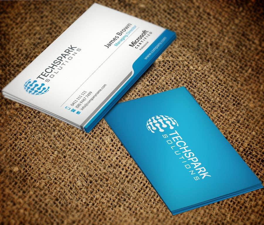 Konkurrenceindlæg #                                        113                                      for                                         Design business card