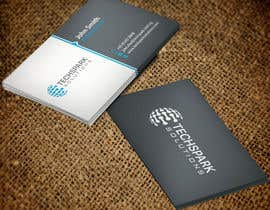 #122 for Design business card af mdreyad