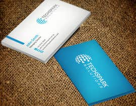 #124 for Design business card af mdreyad