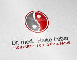 #2 untuk Redesign of a logo for an orthopedic medical practices oleh ivegotlost