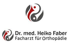 #6 for Redesign of a logo for an orthopedic medical practices af gabrisilva