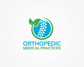 #7 for Redesign of a logo for an orthopedic medical practices af tedi1