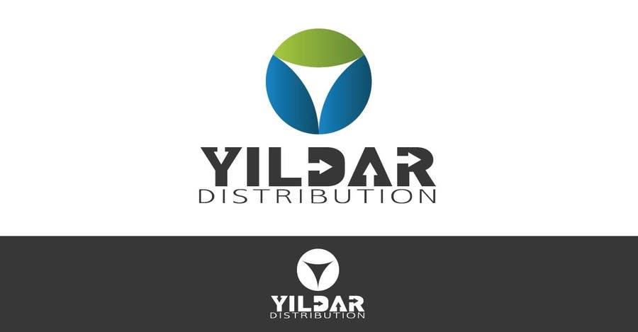 """Inscrição nº 131 do Concurso para Design a Logo for a Distribution Firm """" YILDAR Distribution """""""