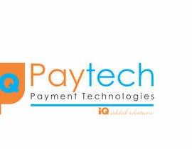 #35 untuk Design a Logo for Paytech Payment oleh moilyp