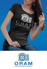 #71 cho Design a Logo for ORAM International bởi sdartdesign