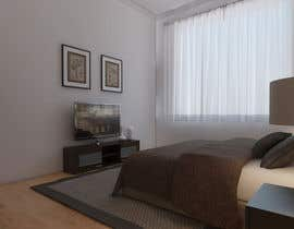 #24 untuk Do some 3D Modelling for illustrating an appartment / condo for sale oleh fernandotv12