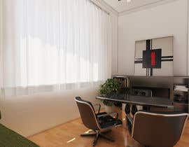 #33 untuk Do some 3D Modelling for illustrating an appartment / condo for sale oleh fernandotv12