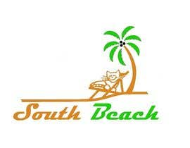 #6 para Bearded Kitten: South Beach por Jarilo