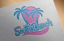 Graphic Design Inscrição do Concurso Nº15 para Bearded Kitten: South Beach