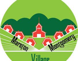 #15 for Design a Logo for Marston Montgomery Village Website af mygarden2611