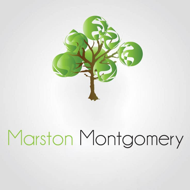 Contest Entry #                                        13                                      for                                         Design a Logo for Marston Montgomery Village Website