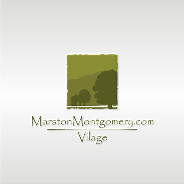 Contest Entry #                                        6                                      for                                         Design a Logo for Marston Montgomery Village Website