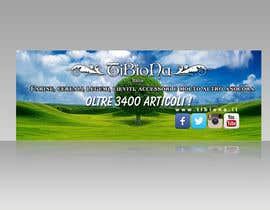 #5 for Banner per facebook by AhmedAmoun