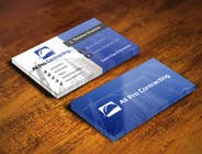 Graphic Design Konkurrenceindlæg #48 for Design some Business Cards for All Pro Contracting