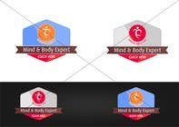 Graphic Design Contest Entry #6 for Design some Icons for www.mindandbodyhealing.com