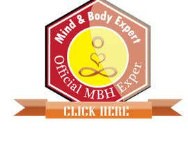 #12 cho Design some Icons for www.mindandbodyhealing.com bởi arony751