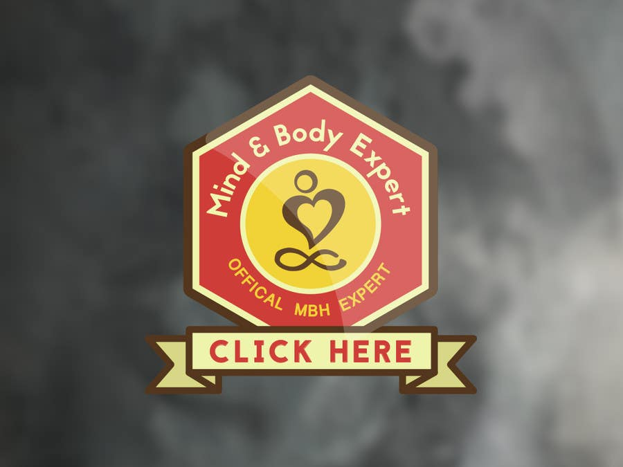 Contest Entry #                                        3                                      for                                         Design some Icons for www.mindandbodyhealing.com