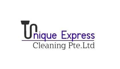 Nro 9 kilpailuun Design a Logo for UNIQUE EXPRESS CLEANING PTE. LTD., käyttäjältä brunusmfm