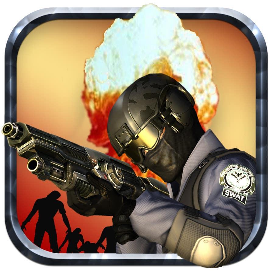 Inscrição nº 78 do Concurso para Design my mobile Game Icon