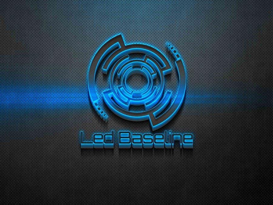Contest Entry #                                        38                                      for                                         Design a Logo & Webtemplate for ledbaseline.com