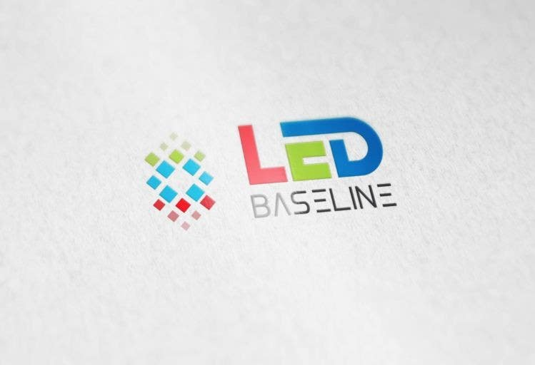 Contest Entry #                                        29                                      for                                         Design a Logo & Webtemplate for ledbaseline.com
