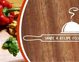 #11 cho Design a Banner and Logo for Cooking Website and Social pages bởi consultorgrafico