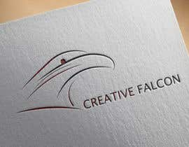 #53 for Design a Logo for Creative Falcon af MSalmanSun