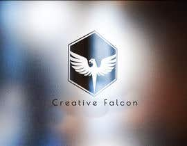 #81 for Design a Logo for Creative Falcon af Arindam1995
