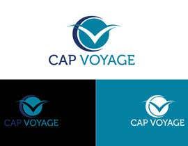 Nro 103 kilpailuun Concevez un logo for Travel portal käyttäjältä babugmunna