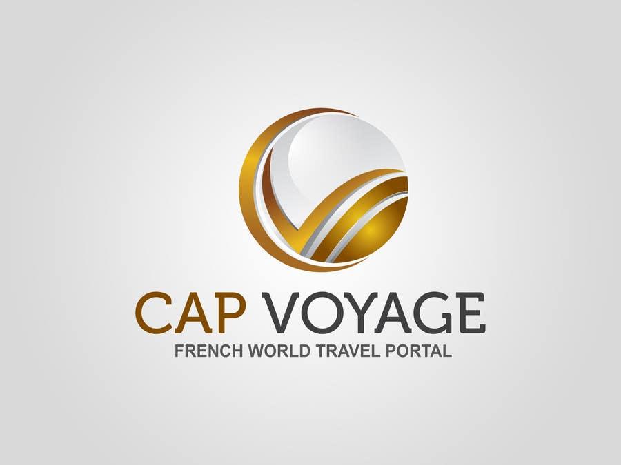 Konkurrenceindlæg #                                        151                                      for                                         Concevez un logo for Travel portal