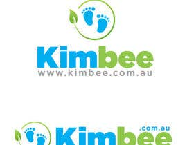#79 for Kmbee Logo by DellDesignStudio
