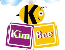 #28 for Kmbee Logo by adaes