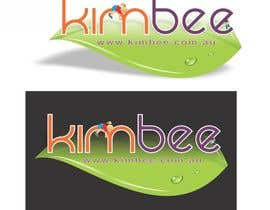 #117 for Kmbee Logo by megdesign12