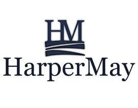 "#13 para Design a Logo for our Company ""Harper May"" por benajad"