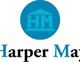 "nº 20 pour Design a Logo for our Company ""Harper May"" par ocsim"