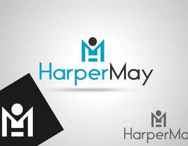 "#30 para Design a Logo for our Company ""Harper May"" por Don67"