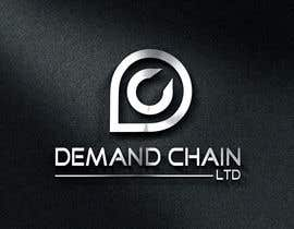 #222 for Design a Logo for Demand Chain Ltd af Babubiswas