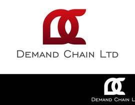 Nro 110 kilpailuun Design a Logo for Demand Chain Ltd käyttäjältä MadaU